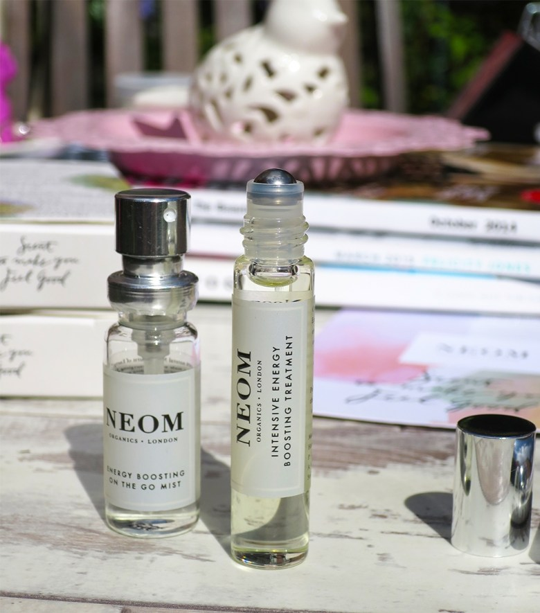 NEOM on the Go Collection