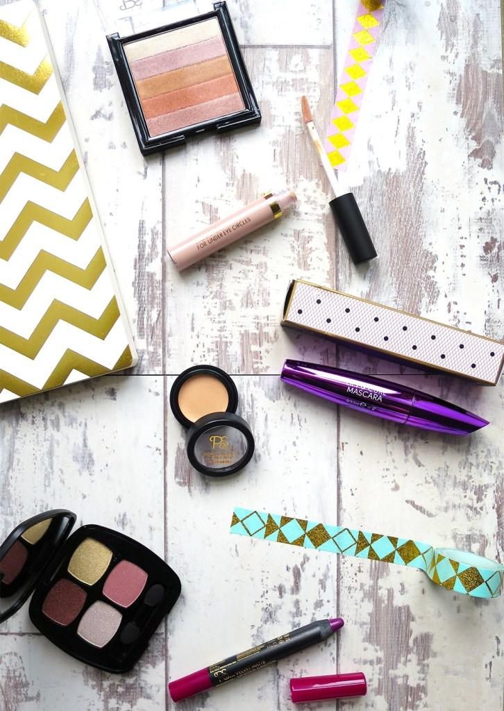 PS Love Primark Makeup