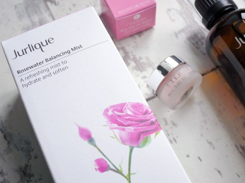Jurlique Rosewater Balancing Mist