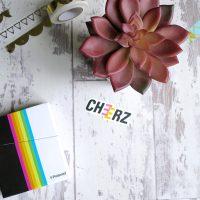 Cheerz X Polaroid 3000 Instagram Prints