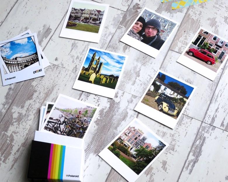 New Cheerz Instagram Prints