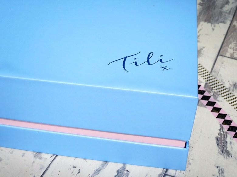 NEW Tili Beauty Box
