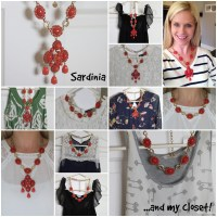 Stella & Dot: Sardinia Necklace Review