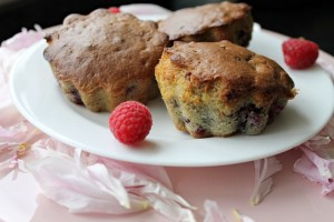Blackberry Muffin Recipe