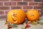 How to carve Olaf & Doc McStuffins Pumpkins & Giveaway