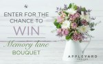 Appleyard London Flowers + Giveaway