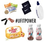 UFit, Soreen, and Oh Lilla Magazine news #littleloves