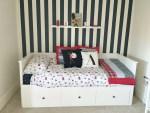 A big boy bedroom and SleepyLights