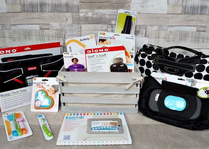 A baby bundle Giveaway for my 3rd Blog Birthday