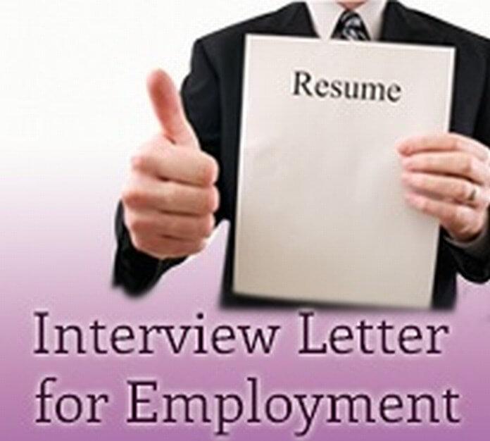 Endorsement Letter for Employment - endorsement letter for employment