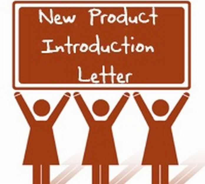 New Product Introduction Letter - Free Letters - introduction letter for new product
