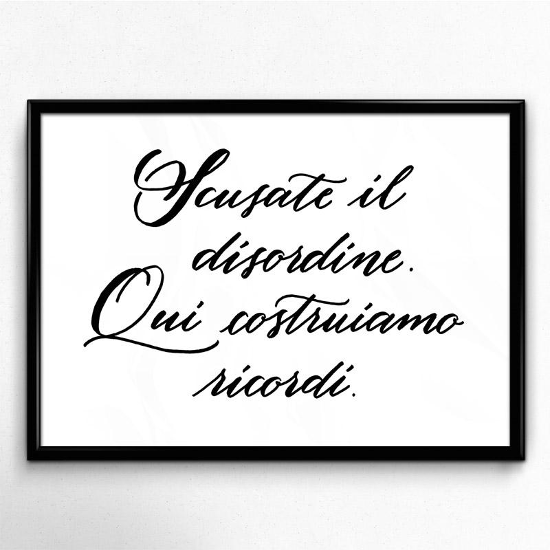 poster-scusate-il-disordine-biancoEnero