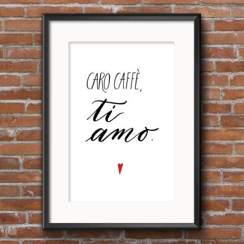 poster-caro-caffè-ti-amo-bianco-e-nero-1