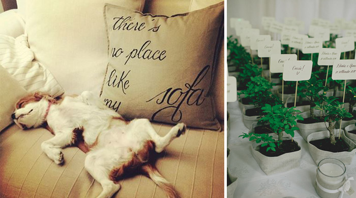 cuscino-divano-beige-lettering-decorazioni-matrimonio-calligrafa-parere-cliente