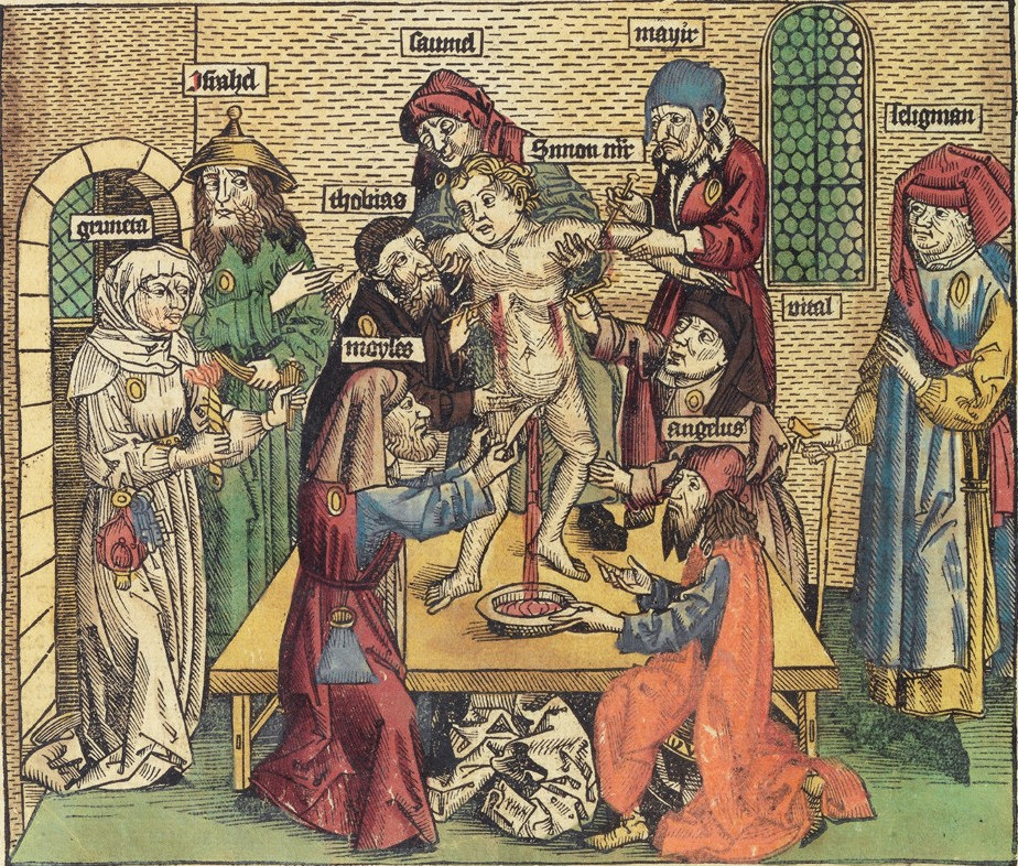 an analysis of the renaissance depiction of the crucifixion The words used to describe christ's approach to the crucifixion in the dream of the rood reveal the  the depiction of christ  and the renaissance.