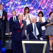 Reagan 2.0: Why Donald Trump Will Win in a Massive Landslide