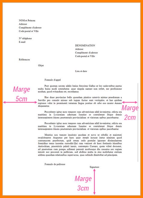 photo lettre administrative pour impots lettre de motivation