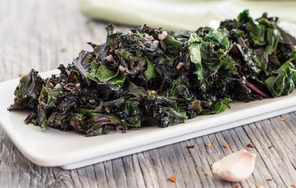skillet greens with ham garlicky mustard greens recipe garlicky greens ...