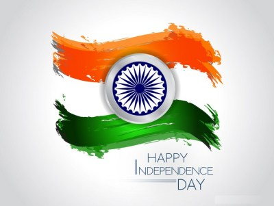 Happy 72th Independence Day of India HD Wallpapers with Quotes - Let Us Publish