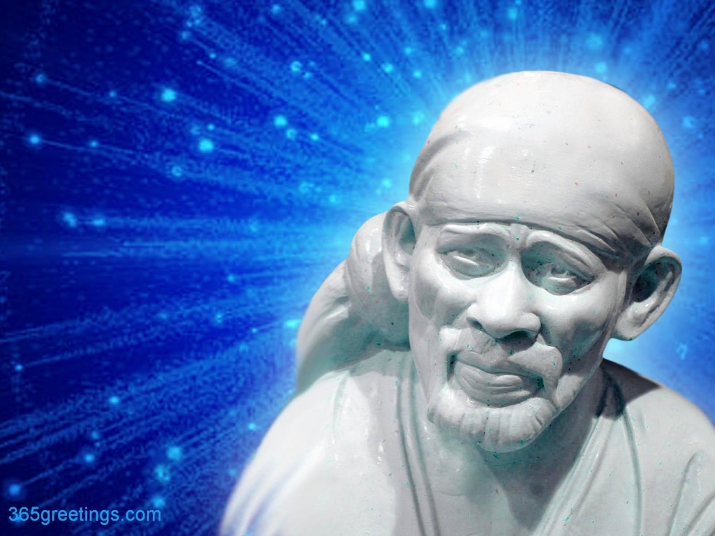 Durga Puja 3d Wallpaper These Shirdi Sai Baba Wallpapers Will Melt Your Heart