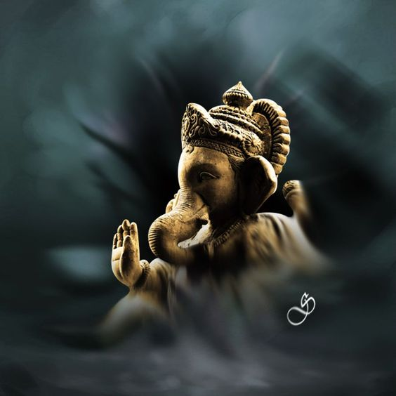 Sai Baba Animated Wallpaper For Mobile Lord Ganesha Hd Wallpapers You Must Download Few Of Them