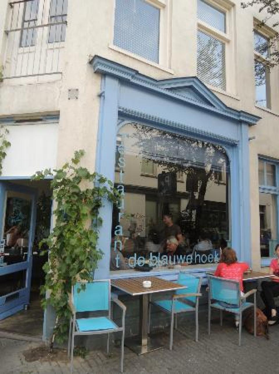 7 x hotspots restaurants in spijkerkwartier arnhem let for Arnhem restaurant