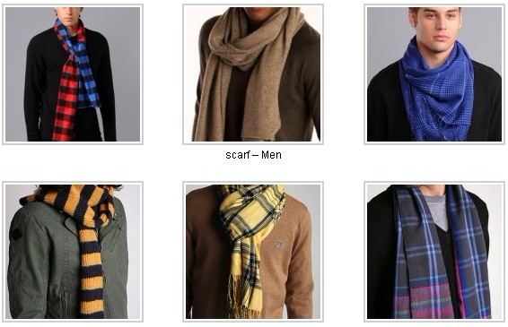 How To Wear A Scarf 7 Styles For Men