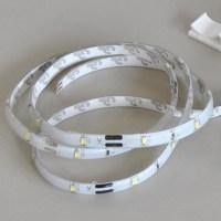 LED Lichtleiste mit Sensor Schrankbeleuchtung innen 2347 ...