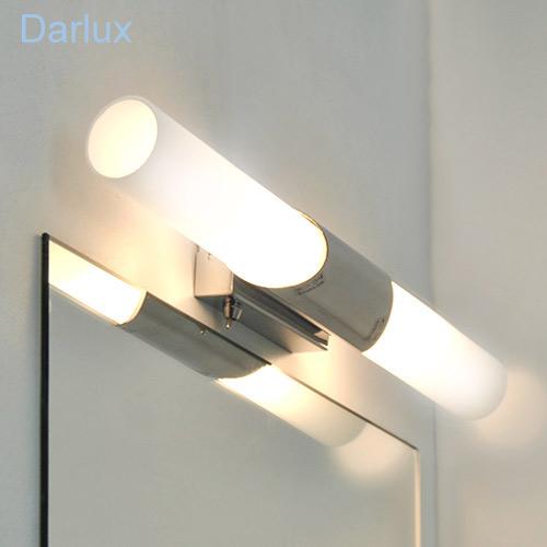 Badleuchte Spiegelleuchte 45cm Wandleuchte Bad Lampe Sparlampen - badezimmer lampe