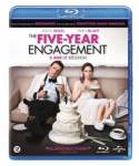Recensie: The five-year engagement, Universal Pictures
