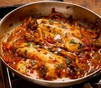 Moroccan Chraimi Fish Recipe. Fishballs Variation - Levana ...