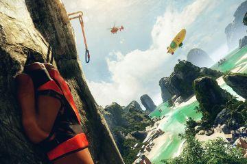 Crytek'in Sanal Gerçeklik oyunu The Climb, Oculus Home'da Yerini Aldı