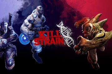 Kill Strain'in çıkış tarihi belli oldu