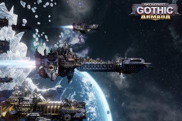Battlefleet Gothic: Armada'ya yeni DLC