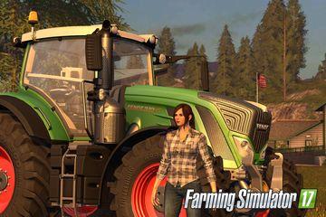 Farming Simulator 17 çıkış fragmanını yayınladı!