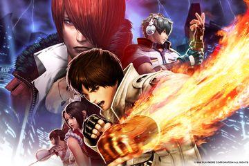 The King of Fighters 14'ün demosu çıktı