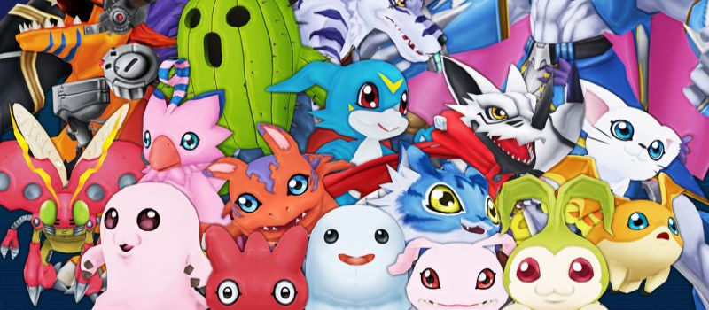 Digimon Links Beginner\u0027s Guide 8 Tips  Cheats to Save the World