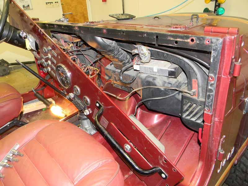 Wiring Harness For Jeep Cj7 - Carbonvotemuditblog \u2022