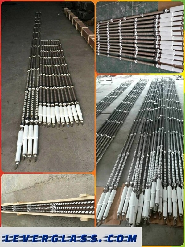 Heating Elements For Glass Tempering Furnace Electric