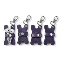Pocquettes Earbud Holder Key Chain - Earbud Holder, Set of ...