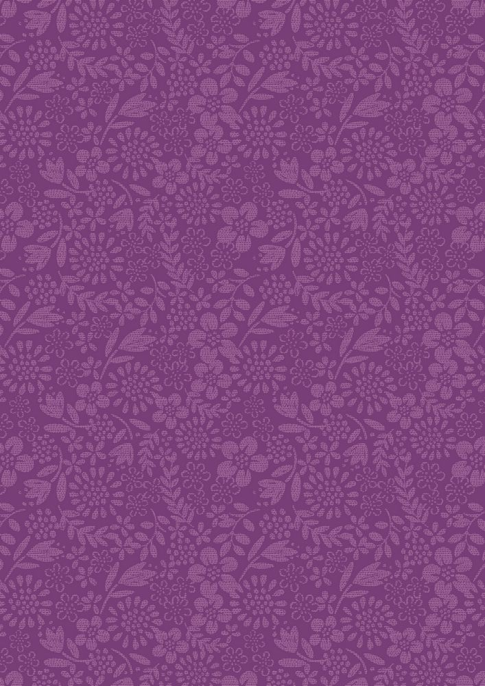 A81.1 - Purple garden blender