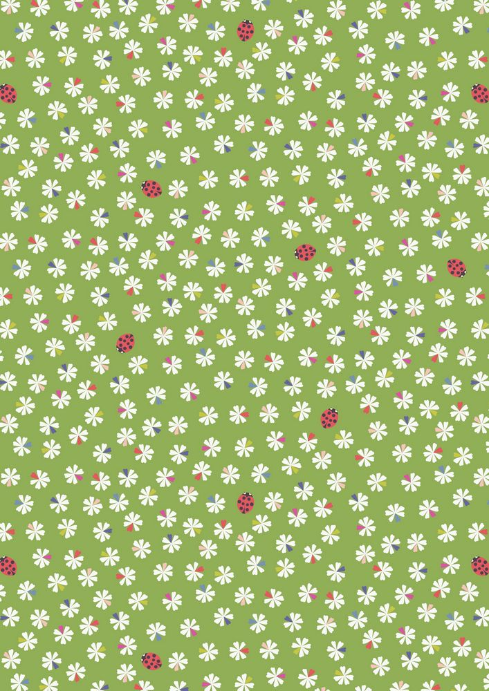 A84.2 - Ladybirds on lime