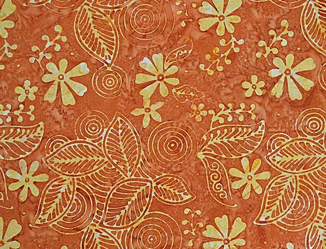 "BT46 - 45"" 100% Cotton Batik"