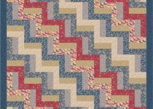 Farley Mount Quilt Design 1