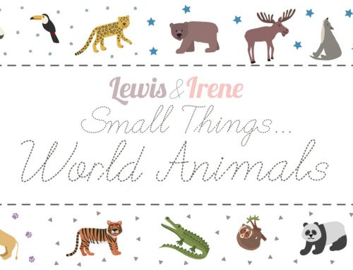 Small Things … World Animals
