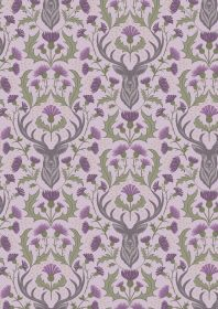 STAG DAMASK