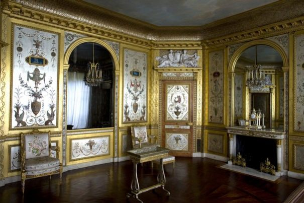 This Is Versailles Two Boudoirs Of Marie Antoinette