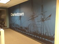Wall Murals Wall Graphics by Lexington Signs & Graphics in ...