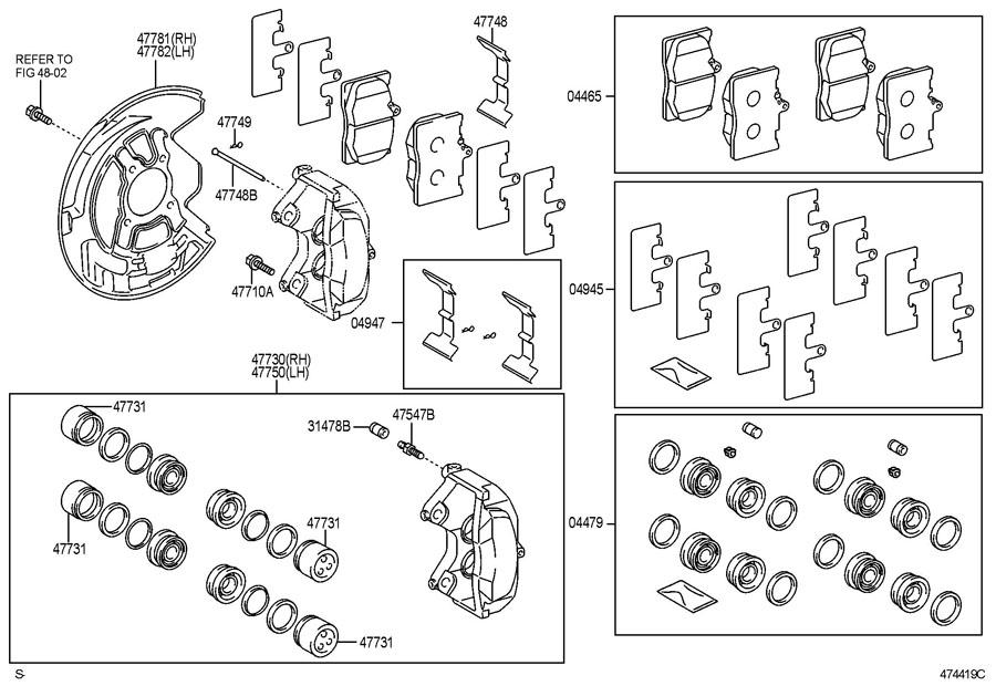2003 lexus gs300 radio wiring diagram