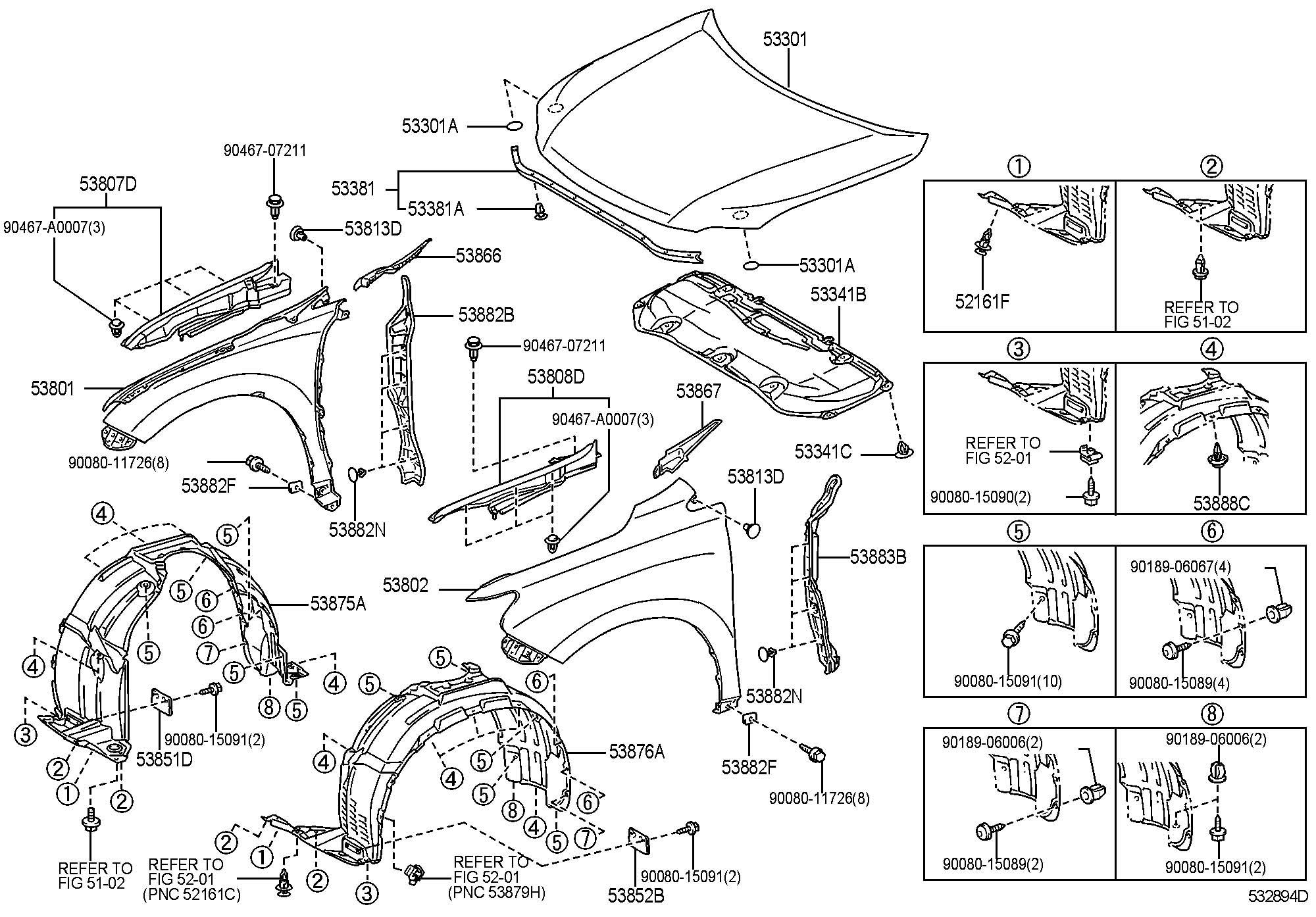 engine diagram lexus es300 lexus auto parts catalog and